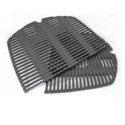 Weber Cast-iron Replacement Grates for Weber Q300 Q320 Q3200 Grills