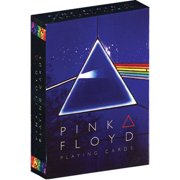 Pink Floyd Dark Side of the Moon Playing Card Deck