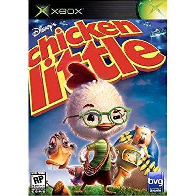 Image of Disney's Chicken Little - Xbox