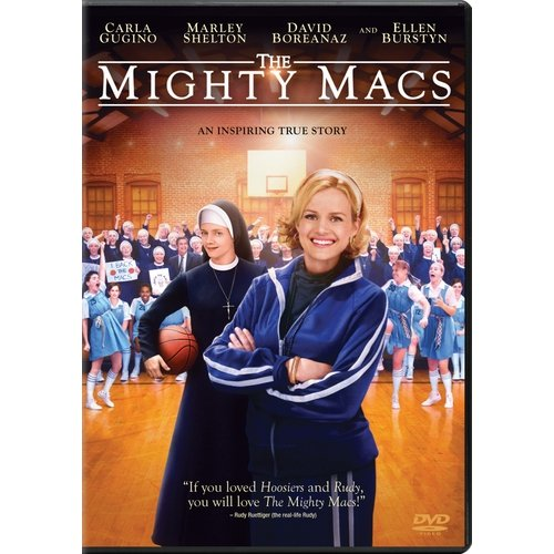 The Mighty Macs (Anamorphic Widescreen)