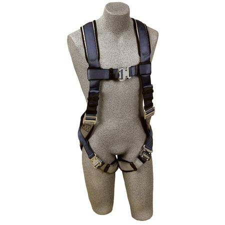 DBI SALA 1111425 ExoFit Vest-Style Stainless Steel Harness Dbi Sala Ez Stop