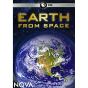 Nova: Earth From Space (DVD)