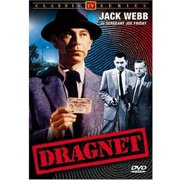 Dragnet: Volume 1 by ALPHA VIDEO DISTRIBUTORS