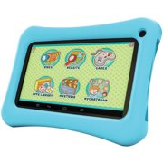 """Hipstreet HS-7DTB25-8PPBL 7"""" 8GB Dual-Core Tablet (Blue)"""