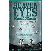 Heaven Eyes - eBook
