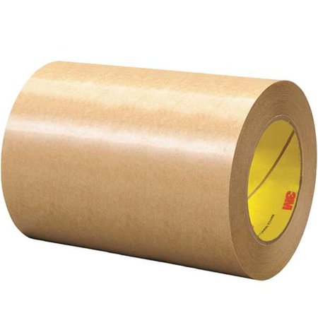 3M 465 Adhesive Transfer Tape Hand Rolls 2.0 Mil 6