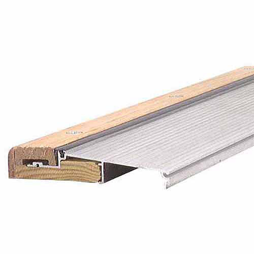"M-D Products 78600 36"" Aluminum Mill Adjustable Sill Threshold"