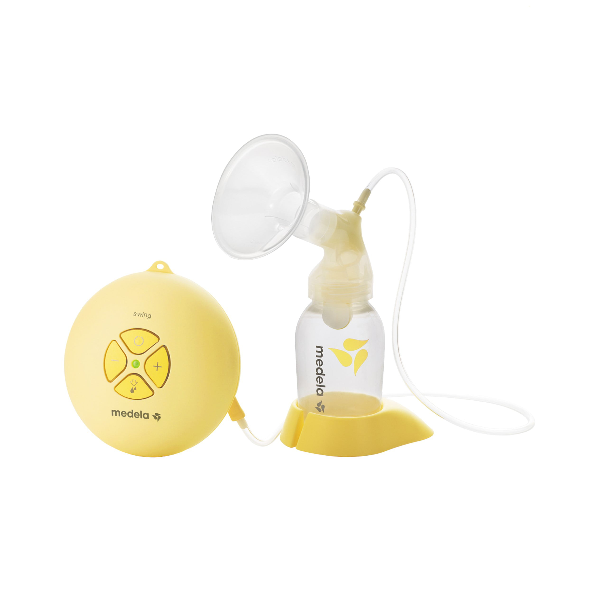 medela maxi swing double breast pump