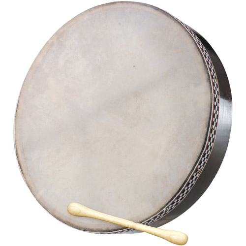 "Trophy 16"" Bodran Drum"