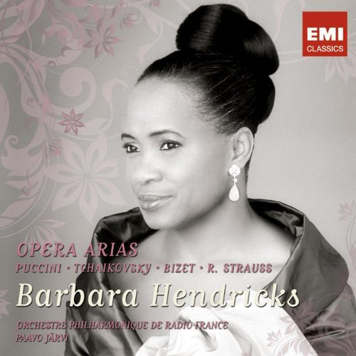 Barbara Hendricks - Opera Arias [CD]