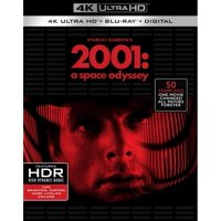 2001: A Space Odyssey 4K Ultra HD