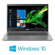 """Acer Aspire 3 A315-56-594W, 15.6"""" Full HD, 10th Gen Intel Core i5-1035G1, 8GB DDR4, 256GB NVMe SSD, Windows 10 Home"""