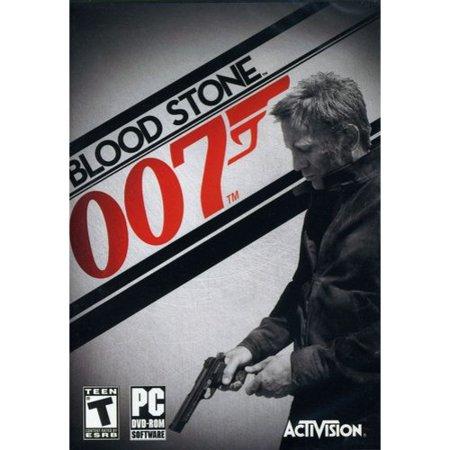 James Bond: Blood Stone (PC)