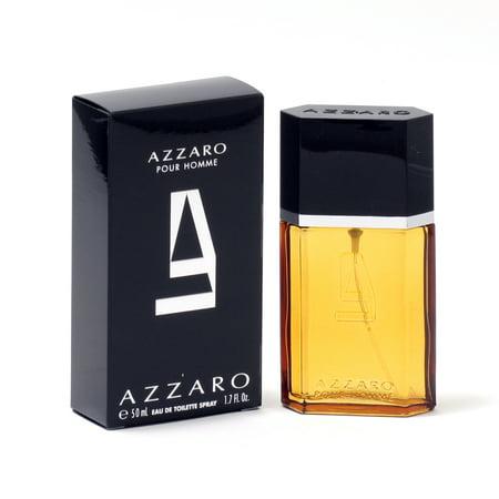 Azzaro Pour Homme Cologne for Men, 1.7 Oz