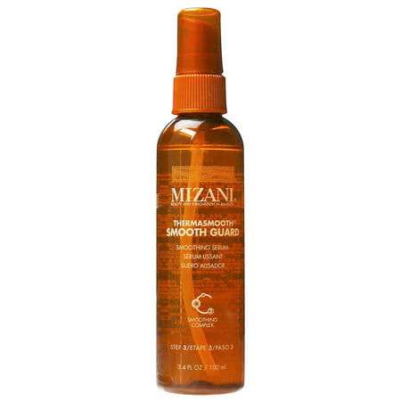 Mizani Thermasmooth Smooth Guard Smoothing Serum, 3.4 fl
