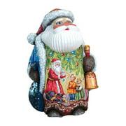 G Debrekht Masterpiece Toy Giver with Kids Figurine