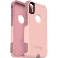 OtterBox Commuter Series Case for iPhone XR, Blazer Blue/Stormy Seas Blue