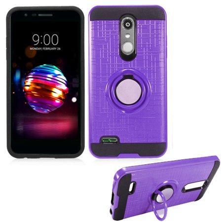 Phone Case for Straight Talk LG Premier Pro, LG Harmony 2 (Cricket), LG Phoenix Plus, LG K30 T-Mobile (5.3