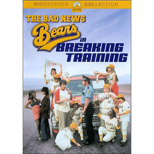 The Bad News Bears In Breaking Training (Widescreen)