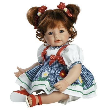 Adora Doll Clothes - Daisy Delight