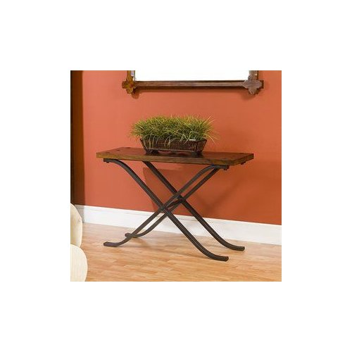 William Sheppee Ltd. RAJ130B Rajah Console Entry Table by Friskies