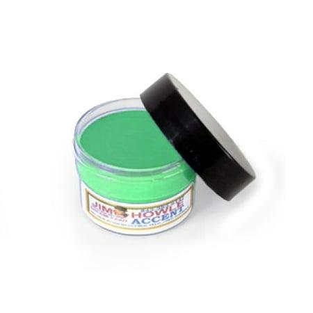 Grease Makeup (Jim Howle Grease Makeup - Light Green (0.75)