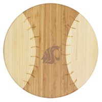 Picnic Time Collegiate Homerun Cutting Board