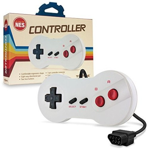 Tomee Dogbone Controller for Nintendo NES