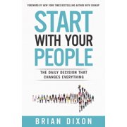Start with Your People - eBook