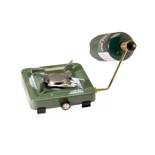 Texsport Single Burner Propane Camp Stove by Texsport Inc.