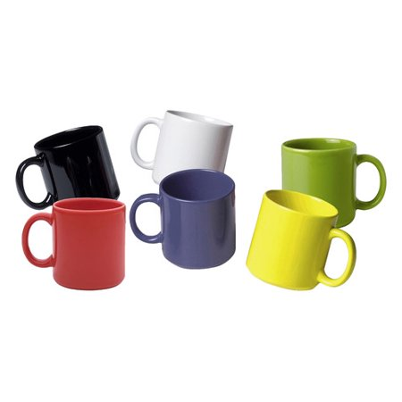 Coffee Mug Set Of 6