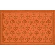 Bungalow Flooring Aqua Shield Fleur Field Doormat