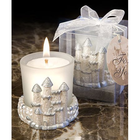 72 Once Upon a Time Fairy Tale Candle -
