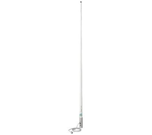 Shakespeare 5104 Centennial VHF Marine Band Antenna, 4' by Generic