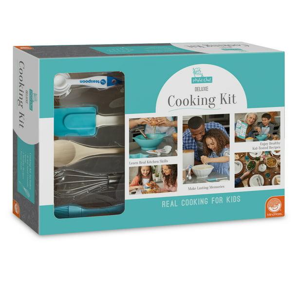 Playful Chef: Playful Chef DLX Cooking Set (Other) - Walmart.com - Walmart.com