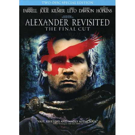 New Final Cut - Alexander Revisited: The Final Cut (Unrated) ( (DVD))