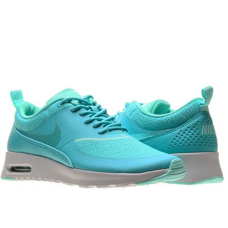 Nike Nike Air Max Thea Cactus Turquoise Damens's Damens's Turquoise Running Sneakers ... bcbec7