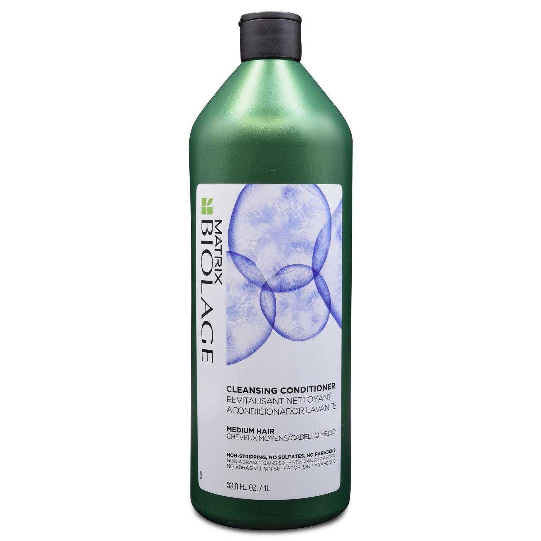 Matrix Biolage Cleansing Conditioner for Medium Hair 33.8 fl Oz