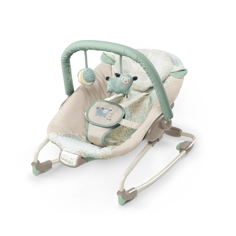 Ingenuity Injoy Infant Rocking Seat