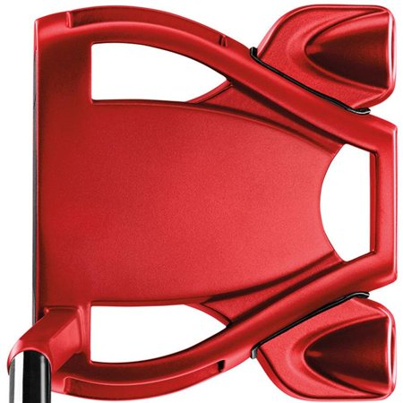 Taylormade 75097 35 in. Spider Tour Red Small Slant Putter in Right Hand