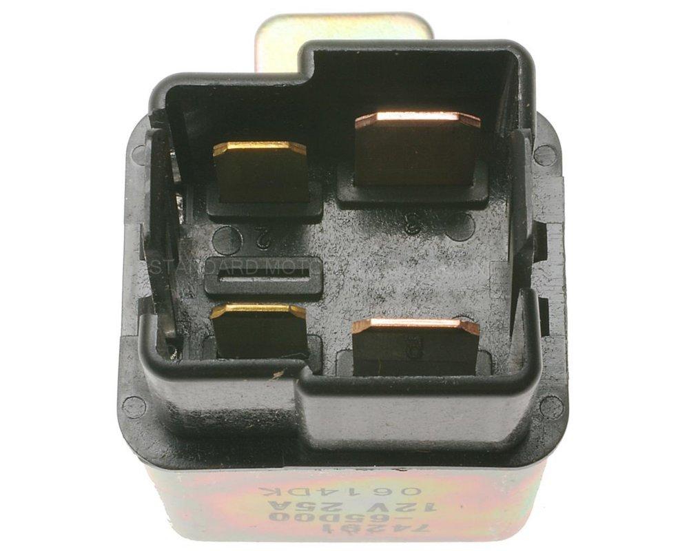 HVAC Blower Motor Relay-Multi Purpose Relay Standard RY-447