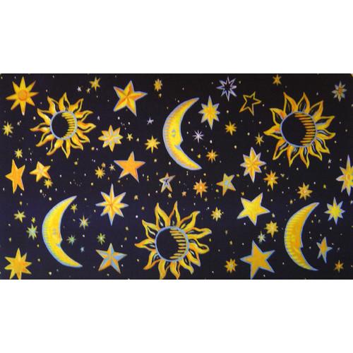 Custom Printed Rugs Celestial Doormat