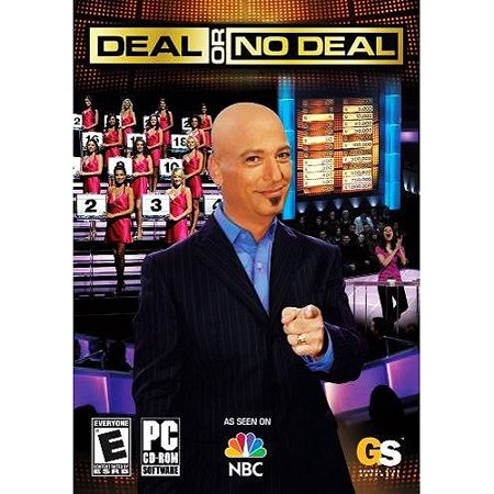 deal or no deal - pc - Deal Or No Deal Halloween