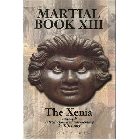 Martial Xiii The Xenia