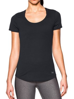 Under Armour Women's UA Threadborne Streaker Running Shirt