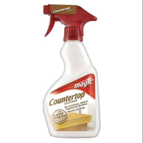 MAGIC 3072 Countertop Cleaner, 14 oz., Unscented