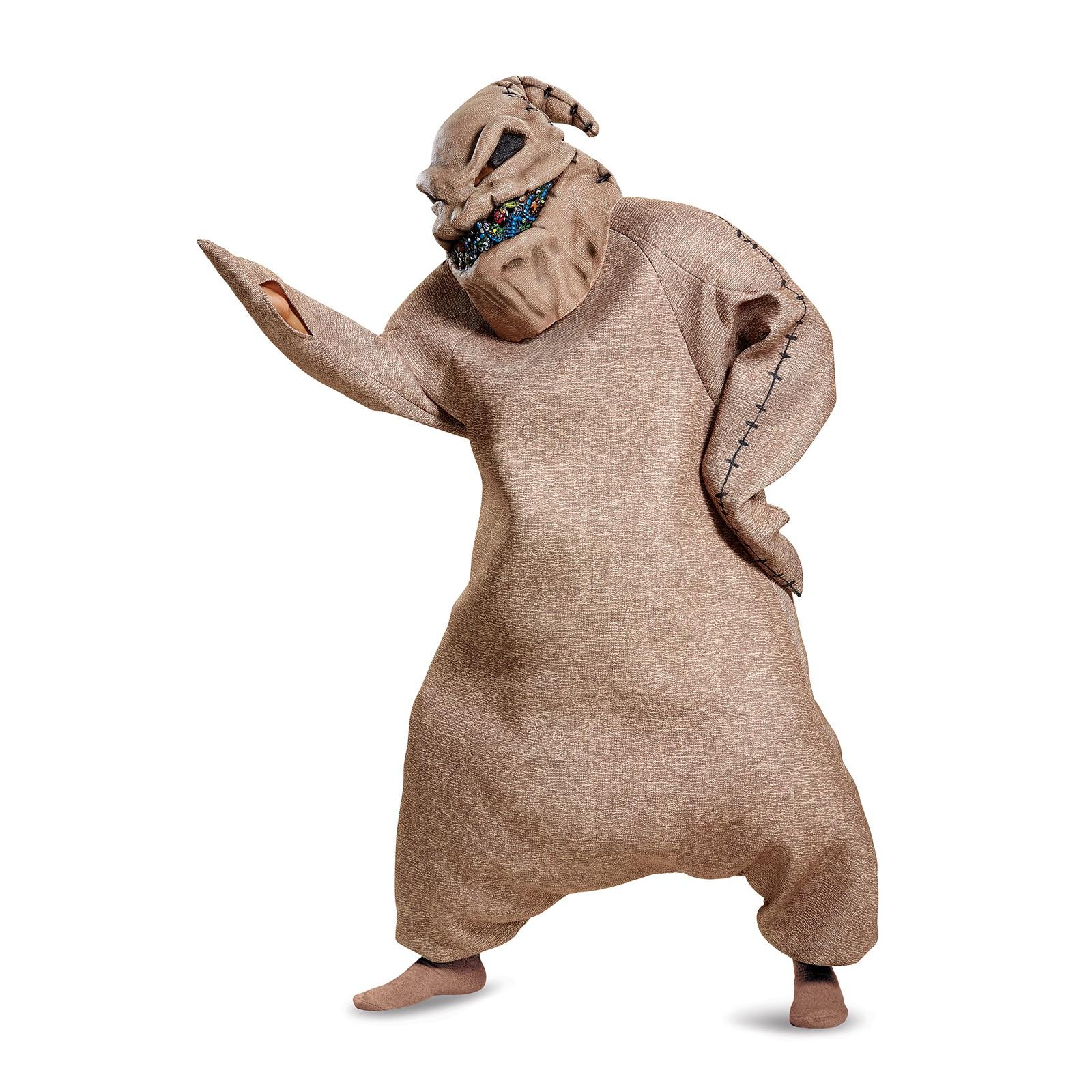 Oogie Boogie Prestige Adult Costume