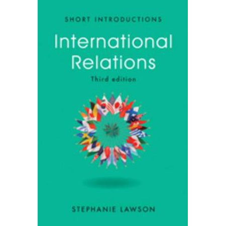 International Relations - eBook