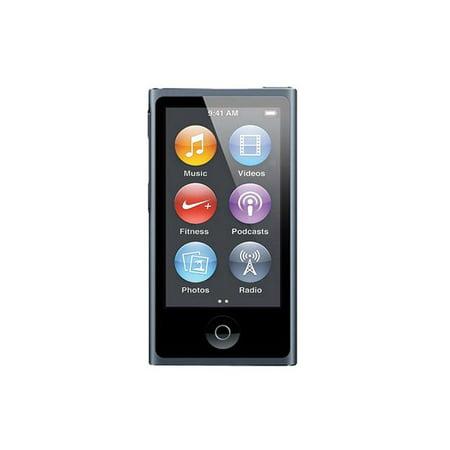 Apple iPod Nano 7th Generation 16GB Slate , New in Plain ...