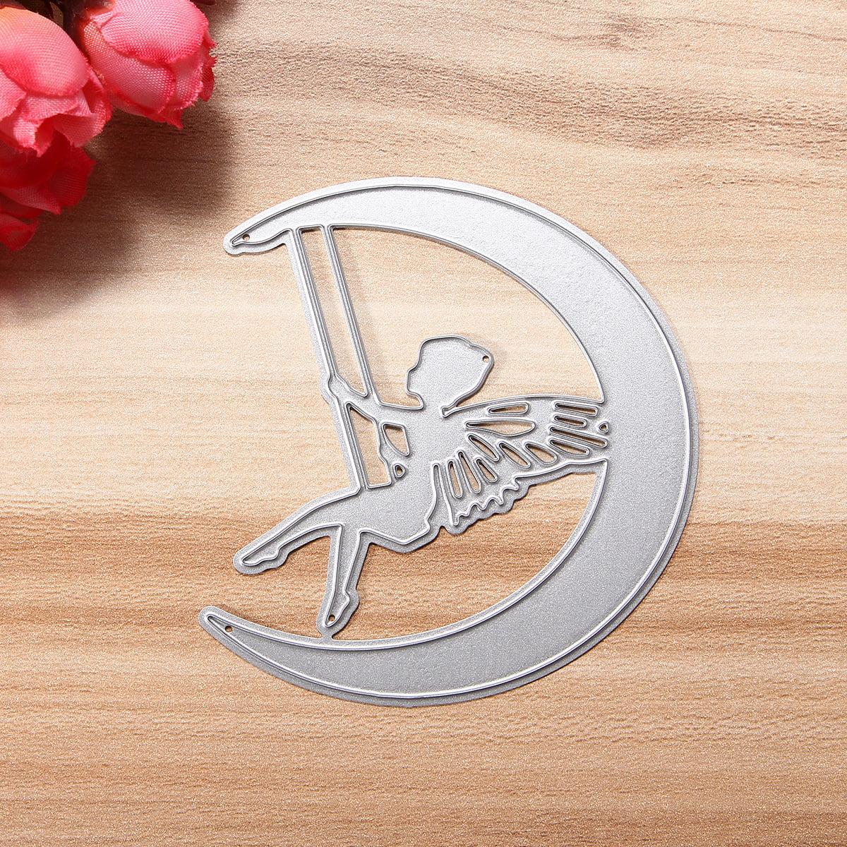 1x dragonfly series Metal Cutting Dies Scrapbooking Embossing Paper Card PipRI